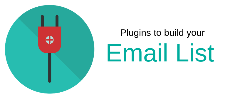 plugins to build email list