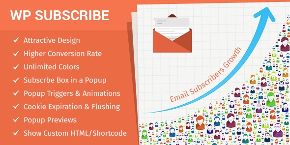 WordPress mailing list plugin