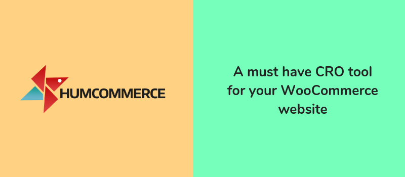A must have CRO tool for your WooCommerce website