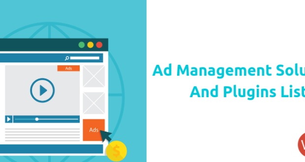 Ad Management Solutions