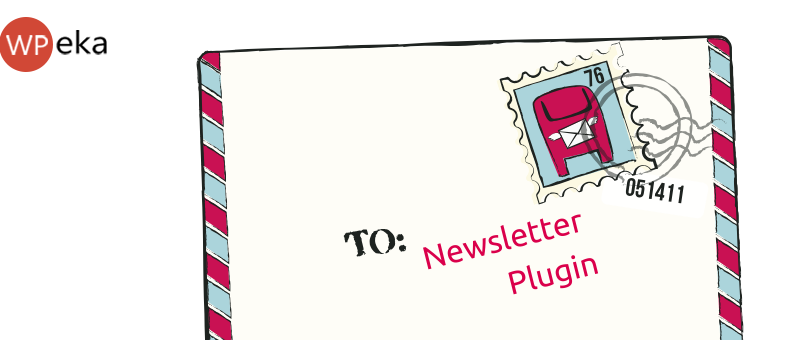 WordPress plugin for newsletter