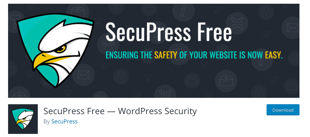 SecurePass WordPress security plugins