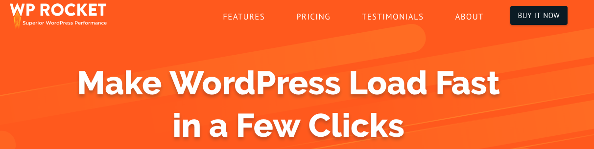 WPRocket WordPress must have plugin
