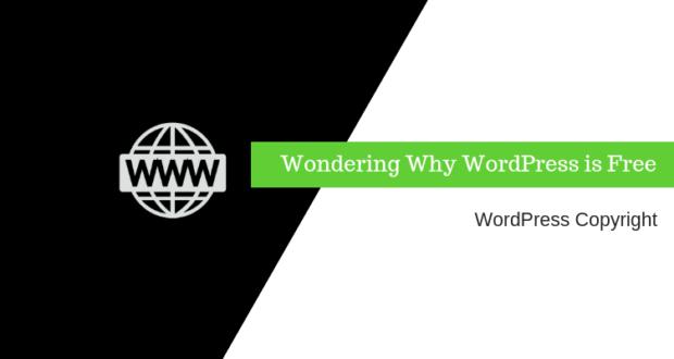 WordPress Free to Use