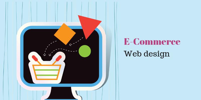 eCommerce web designer