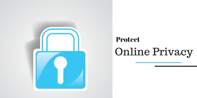 Protect Your Online Privacy