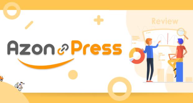 Amazon Affiliate Plugin