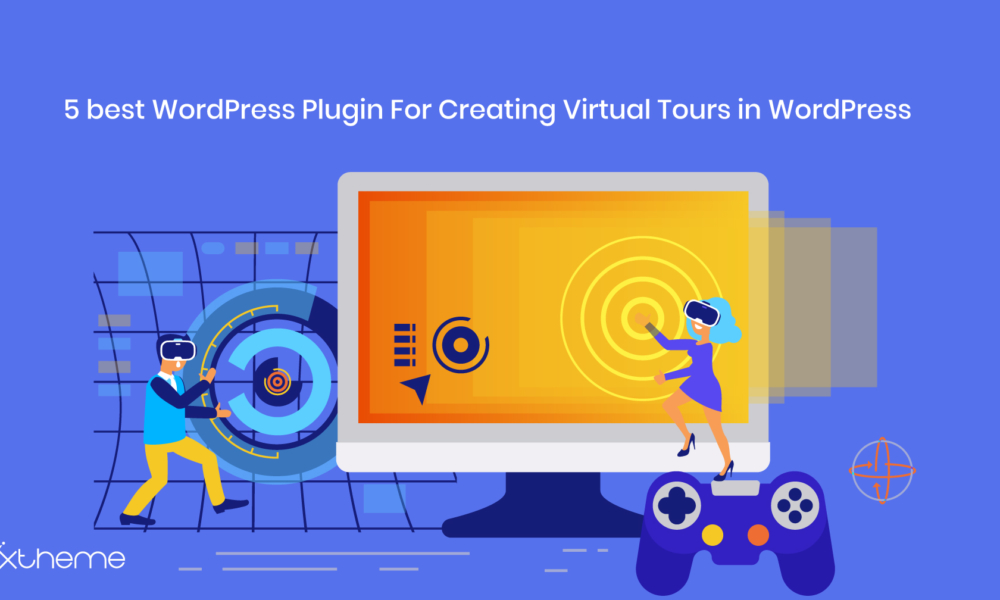 plugins for Virtual Tours