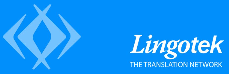 Lingotek WordPress translation plugin