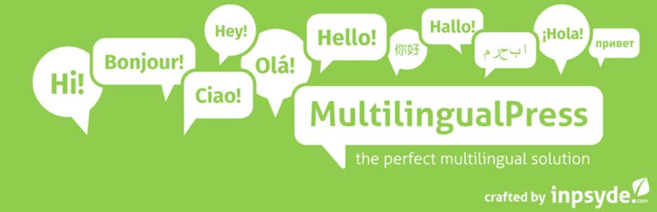 Multi lingual Press WordPress translation plugin