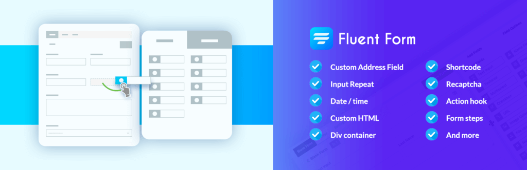 WP Fluent Form Review: The Most Underrated (Yet Powerful