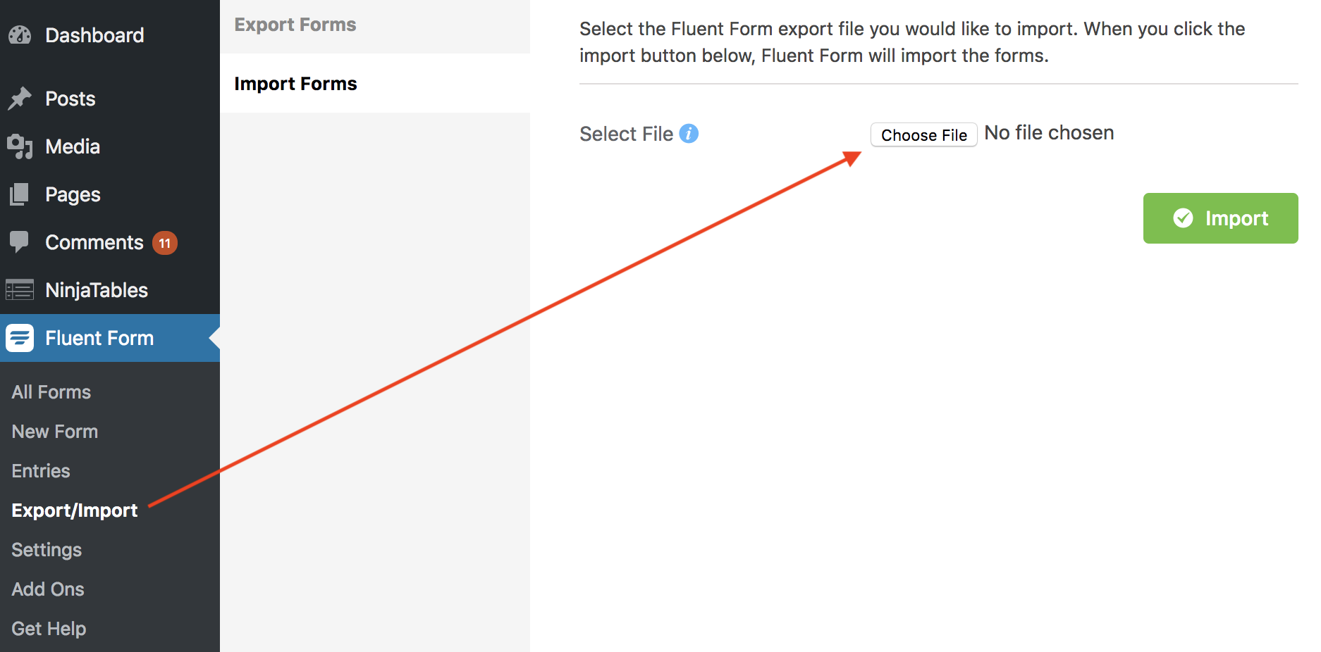 WP Fluent Form Review: The Most Underrated (Yet Powerful) WordPress