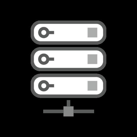 server resources