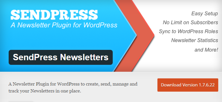 sendpress-best-free-WordPress-newsletter-plugin-email-marketing