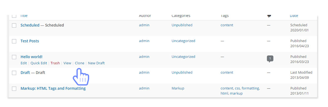 Duplicate-Page-in-WordPress