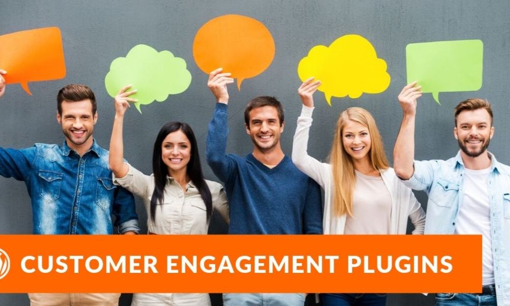 WordPress Customer Engagement Plugins
