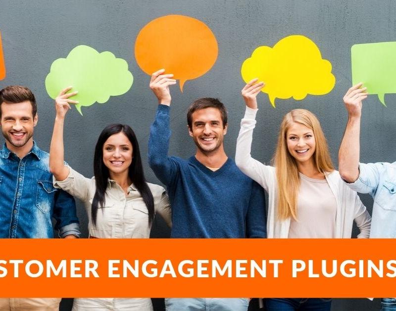 WordPress Customer Engagement Plugins