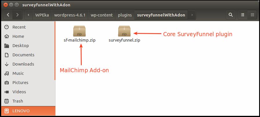 Survey Funnel | WordPress Survey Plugins | Wpeka