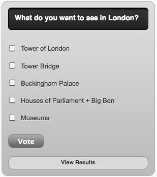 Poll Daddy I WordPress Survey Plugins I Wpeka blog