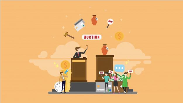 online-auctions